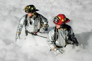 PFAS FIrefighters